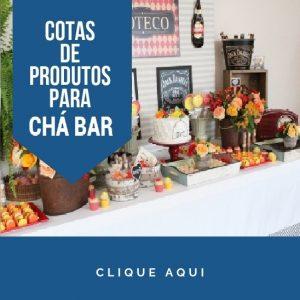 Cota de Chá Bar